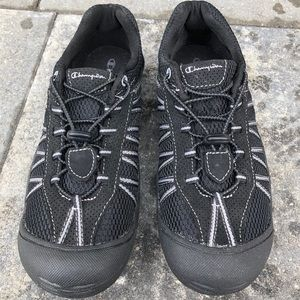 Champion mesh outdoor walking shoes sneakers